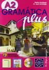 GRAMATICA PLUS A2.(+CD)/NIVEL INICIAL 2.(ESPAÑOL)