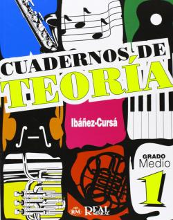 CUADERNOS DE TEORIA 1 GRADO MEDIO