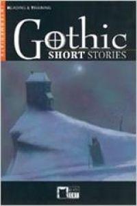 Gothic short stories + cd