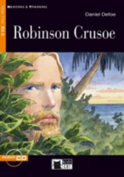 Robinson crusoe+cd