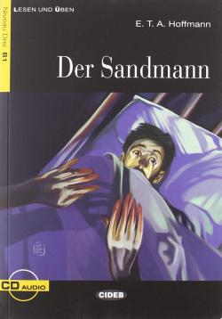 DER SANDMANN.(+CD).(LECTURA ALEMAN)