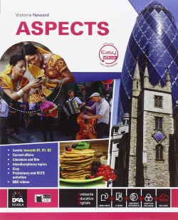Aspects student's book