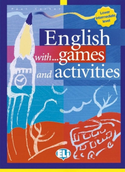 English with games and activities 2
