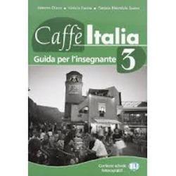 CAFFE ITALIA 3.(PROFESOR)