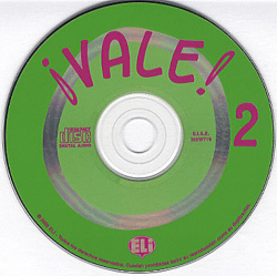 ­VALE! 2 (AUDIO CD)