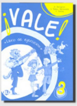 VALE! 3.(ACTIVIDADES)