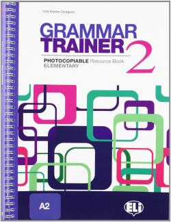 Grammar trainer 2