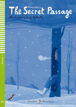 The secret passage +cd a2 stage 4 young readers