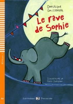 NIV.1/REVE DE SOPHIE (+CD) (A0)