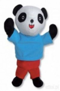 PANDY THE PANDA 1.TEACHERS