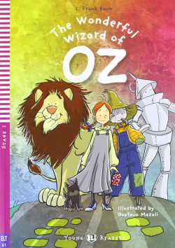 The wonderful wizars of oz