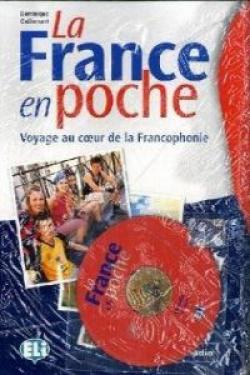 FRANCE EN POCHE (+CD)