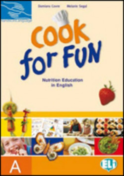 COOK FOR FUN A.(STUDENT)
