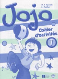 JOJO 1.(CAHIER+PORTFOLIO)