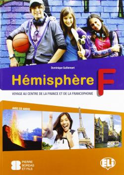 HEMISPHERE F.(+CD)