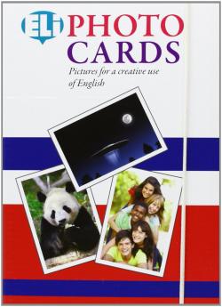 Eli photocards english