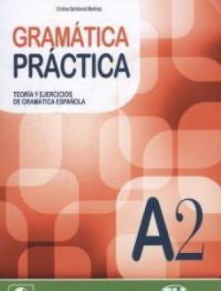 GRAMATICA PRACTICA NIVEL A2 +CD AUDIO