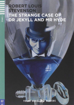 STRANGE CASE DR.JECKYLL AND MR.HYDE.(STG.3 B1).YOUNG ADULT