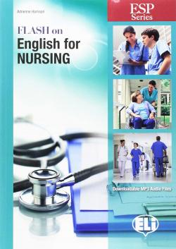 FLASH ON ENGLISH FOR NURSING (ESP SERIES)