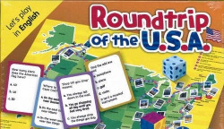 ROUNDTRIP OF THE U.S.A. LEVEL A2-B1