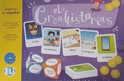 CREAHISTORIAS,EL