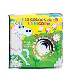 Els colors de l'unicorn