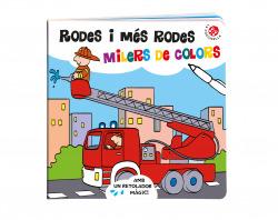 RODES I MES RODES MILERS DE COLORS - CAT