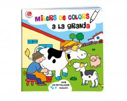 MILERS DE COLORS A LA GRANJA - CAT