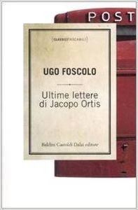 Ultime lettere di jacopo ortis