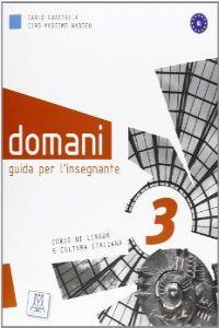 DOMANI 3.(PROFESOR)