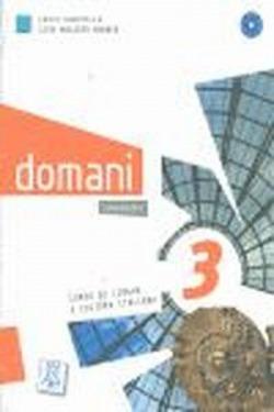 DOMANI 3 alumno+cd+dvd