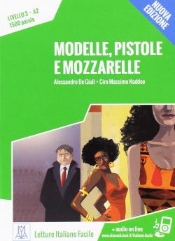MODELLE PISTOLE MOZZARELLE+MP3