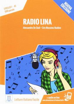 RADIO LINA+MP3@