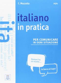 ITALIANO IN PRATICA+DVD@