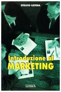 Introduzione al marketing