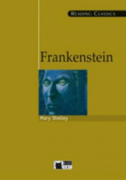 (st+cd)/frankenstein/reading classics viclec