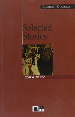 (ST+CD)/SELECTED STORIES (READING CLASSICS)