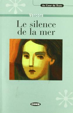 SILENCE DE MER.(LIVRE+CD)/CIDEB.LECTURA GRADUADA FRANCES