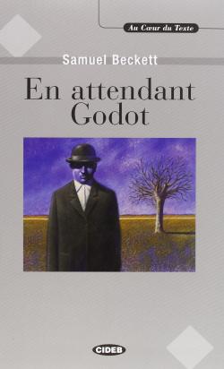 EN ATTENDANT GODOT.(LIVRE+CD)/LECTURA GRADUADA FRANCES