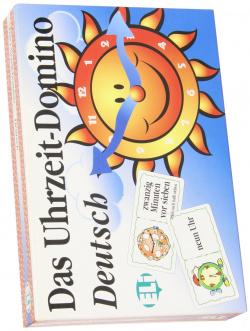 Das uhrzeit-domino.deutsch