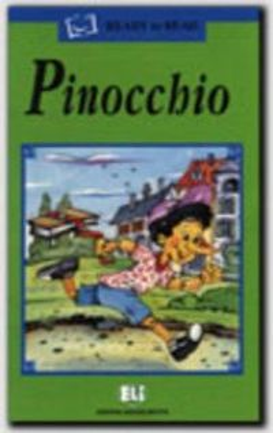 PINOCCHIO/READY TO READ