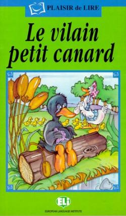 VILAIN PETIT CANARD.(SIN CD)/PLAISIR DE LIRE