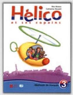 HELICO 3.LIVRE ELEVE ELITEX