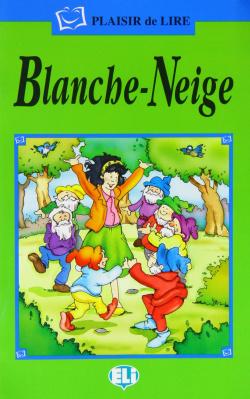 BLANCHE-NEIGE.(SIN CD)/PLAISIR DE LIRE