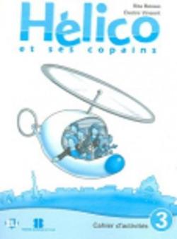 HELICO 3.CAHIER EXERCICES ELITEX