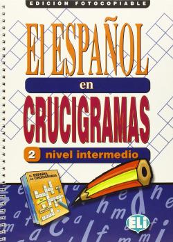 Español crucigramas 2