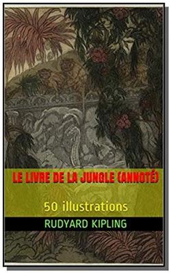 LIVRE DE LA JUNGLE.(SIN CD)/PLAISIR DE LIRE