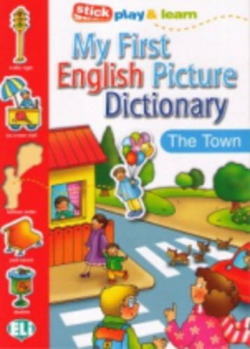 My first dictionary in town