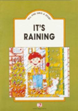 IT'S RAINING.(ALUMNO)