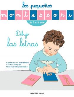 DIBUJO LAS LETRAS